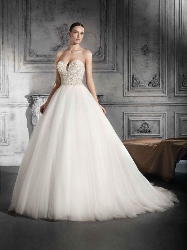dcc3426825 Menyasszonyi ruhák/Esküvői ruhák – Milady Esküvői és Alkalmi Ruhaszalon
